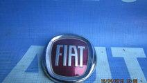 Emblema Fiat 500 (spate)