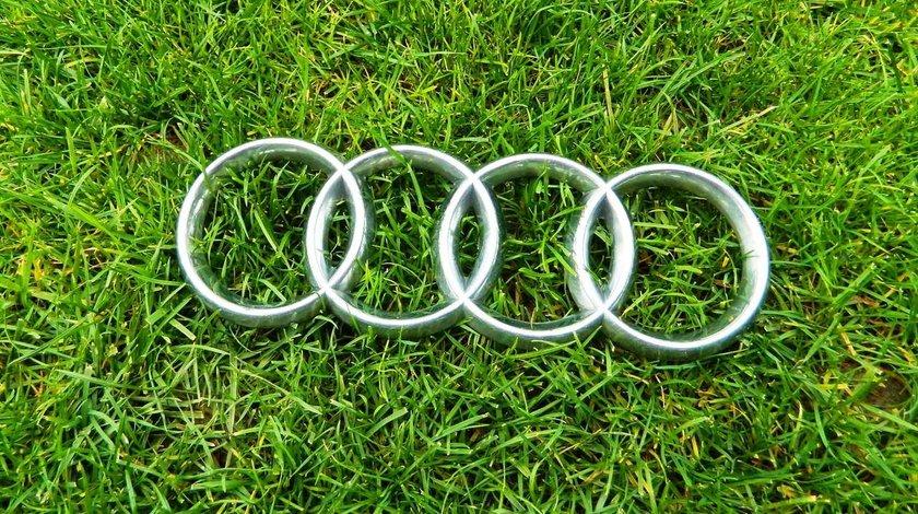 Emblema grila Audi