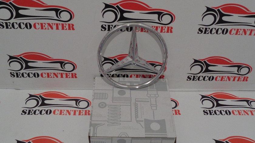 Emblema grila radiator Mercedes C Class W204 2007 2008 2009 2010 2011