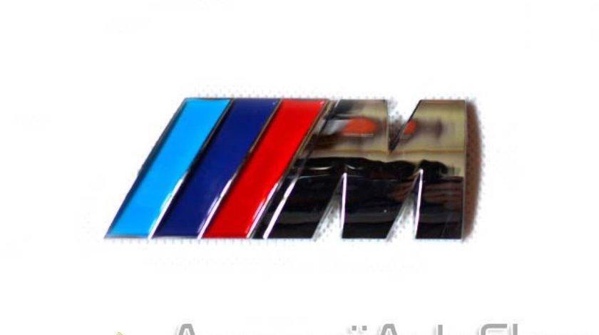 Emblema M3 E46 E90 E92 M5 E39 E60