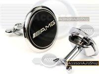 Emblema Mercedes AMG W203 W204 W211 W212 W221 etc.