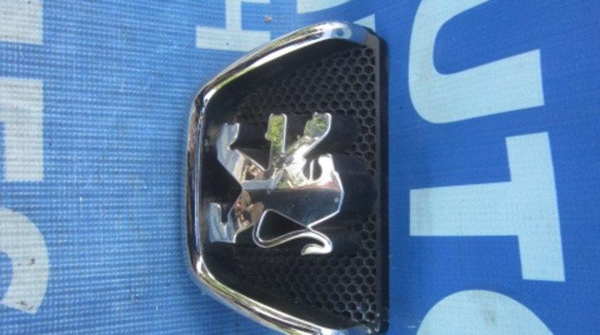 Emblema Peugeot 206CC (fata)