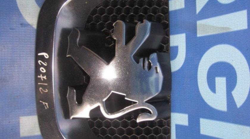 Emblema Peugeot 207(fata)