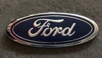 Emblema , sigla Ford  partea spate Ford Ranger