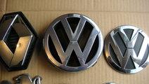 Emblema sigla grila radiator VW Golf 4, Bora, Jett...
