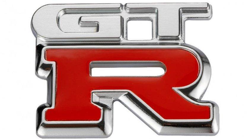 Emblema Sigla GTR