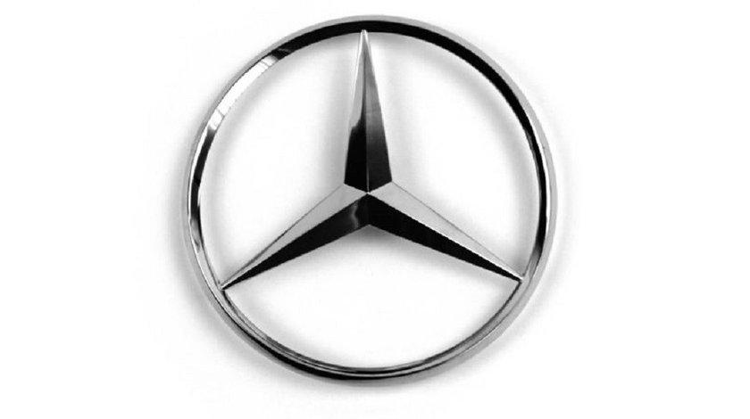 Emblema spate Mercedes Vito 2003 2004 2005 2006 2007 2008 2009 2010