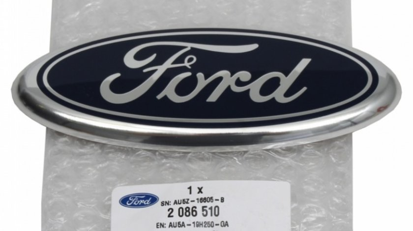 Emblema Spate Oe Ford Focus 3 3 2010→ 2086510
