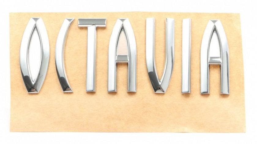 Emblema Spate Oe Skoda Octavia 1Z0853687739
