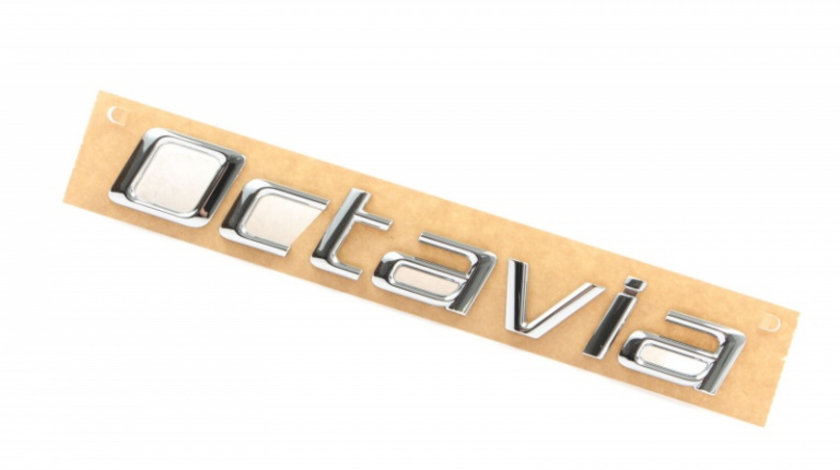 Emblema Spate Oe Skoda Octavia 1Z0853687K739