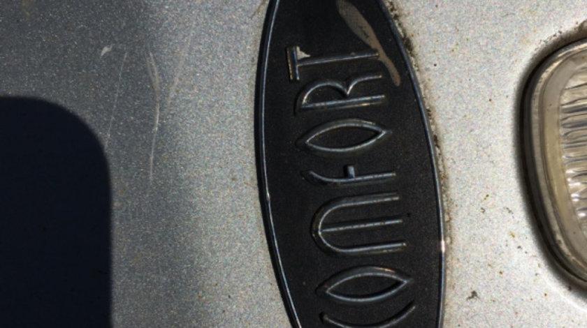 Emblema stanga Skoda Fabia 6Y [1999 - 2004] Hatchback 5-usi 1.4 TDI MT (75 hp) (6Y2)