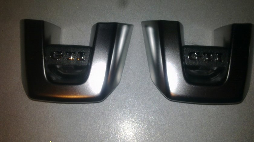 Emblema volan gti vw golf 6 2010