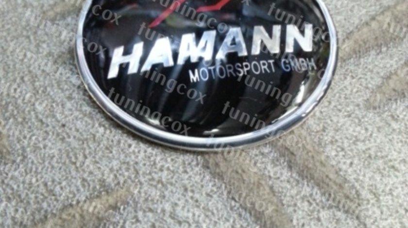 Emblema volan Hamann