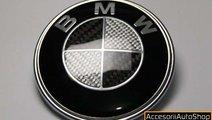 Embleme Capota BMW CARBON E30 E46 E39 E90 E60 - 65...