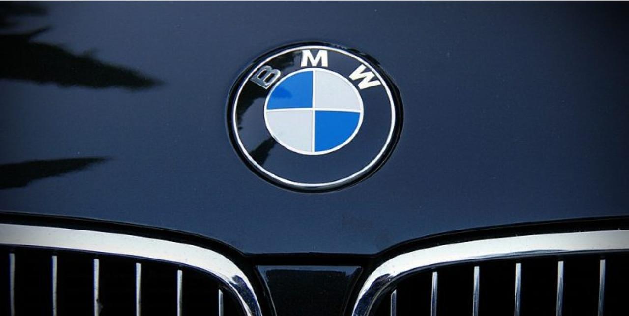 Embleme capota/portbagaj pentru BMW