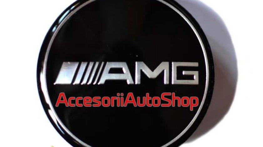 Embleme roti Jante AMG Black C E S Class ML