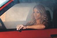 Emily Sears si BMW M3 E30