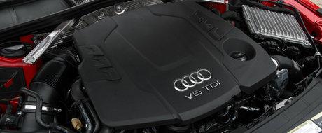 Emisiile bate-le vina. Audi recheama in service 850.000 de masini diesel din Europa
