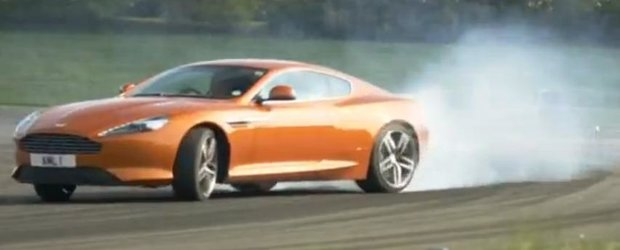 Emisiunea Top Gear, sezonul 17, se arata intr-un nou trailer