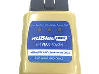 Emulator Adblue 8 in 1 pentru camioane IVECO