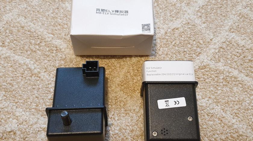 Emulator CGDI MB ELV Simulator pentru Mercedes Benz W204 W207 W212