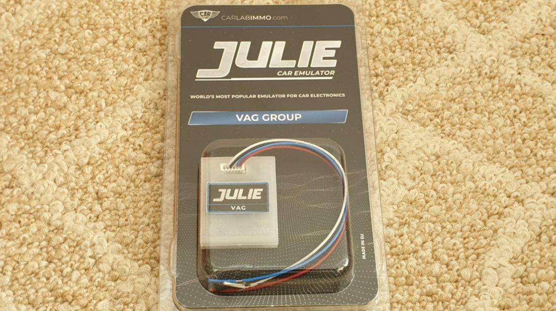 Emulator Julie VAG GROUP | IMMO OFF Emulator