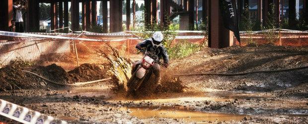 Enduro Challenge, motociclete rapide in cadrul BWA 2014