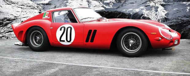 Epoca de aur GT: Noua modele coupe sport care au influentat industria auto