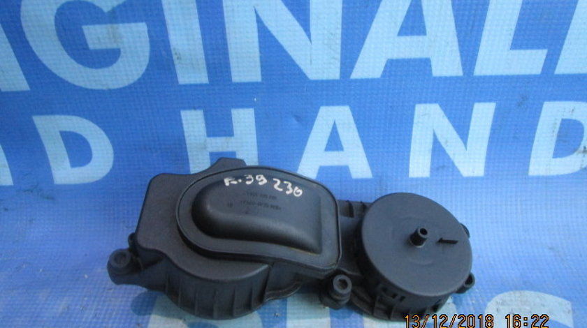 Epurator gaze BMW E39 530d; 7781465