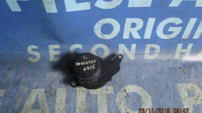 Epurator gaze Jeep Cherokee 2.8crd 2006;  31382010G