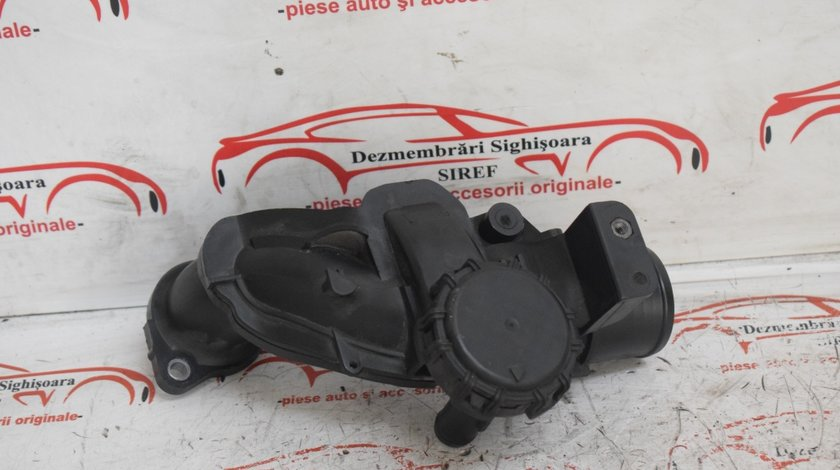 Epurator gaze Renault Kangoo 1.5 DCI 8200323338 515