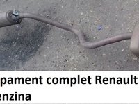 Esapament complet Renault Megane 2