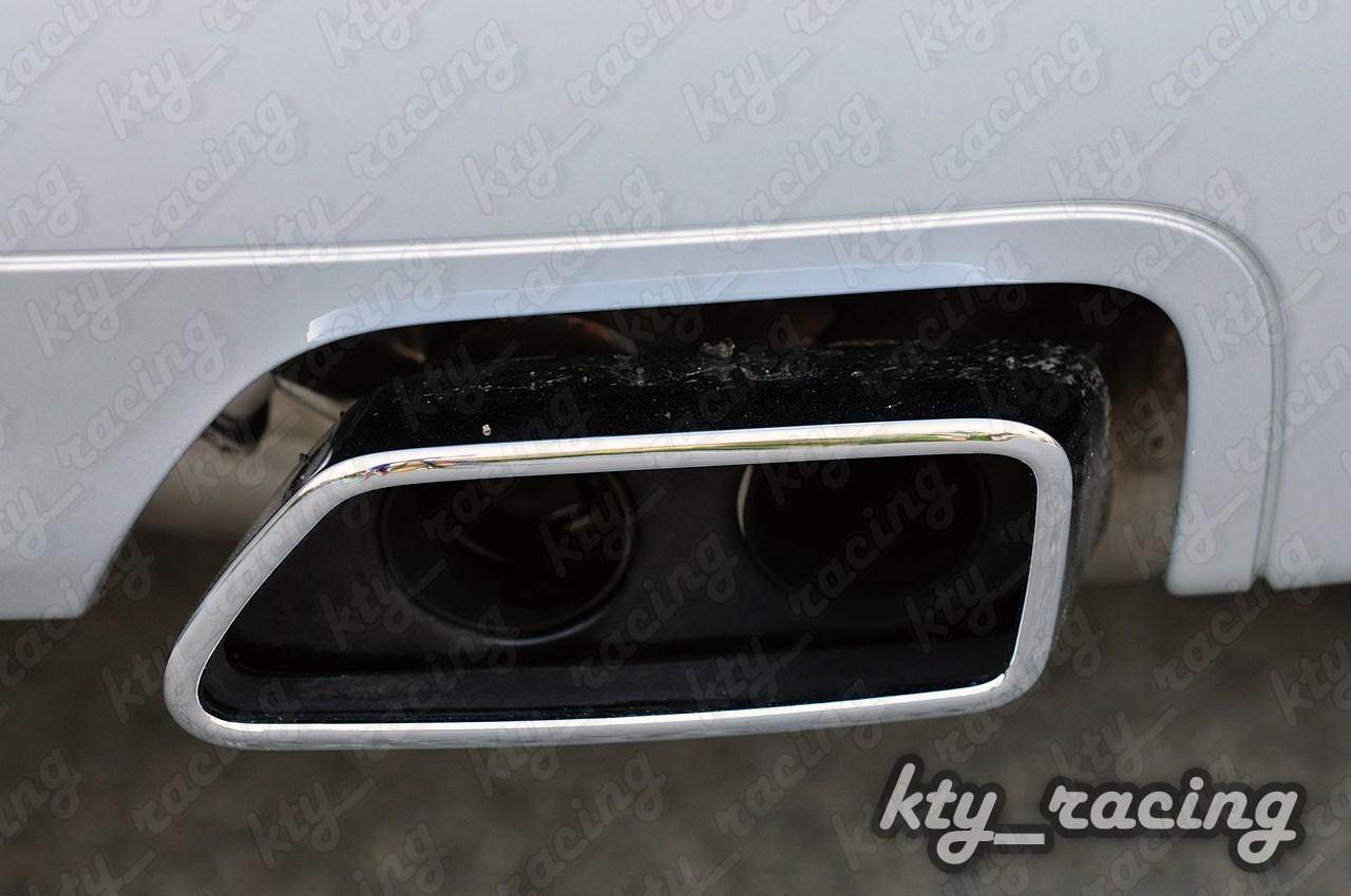 ESAPAMENT DUBLU BMW F10 F11F12 F13 550I 550D 650I 650D ORNAMENT TOBA ⭐️⭐️⭐️⭐️⭐️