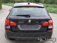Esapament dublu BMW F11