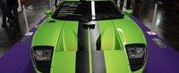 Essen 2009: Geiger HP790 - Kermit e prezent la EMS...