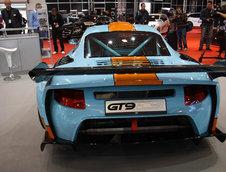 Essen 2011: 9ff GT9 Club Sport