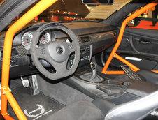 Essen 2011: Manhart MH3 V8RS Clubsport