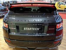Essen 2011: Startech Evoque