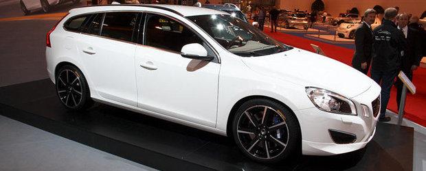 Essen Motor Show 2011: Tuning de peste 37 mii euro pentru un break diesel