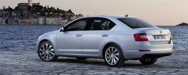 Este cel mai cunoscut automobil de la Skoda. Iti mai aduci aminte cand a debutat prima lui generatie?