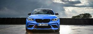 Este cel mai tare M2 la care poti spera. BMW a publicat noi imagini cu masina de 450 CP