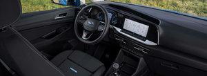 Este inceputul unei noi ere. Ford lanseaza prima sa masina de strada construita pe platforma lui Volkswagen Golf