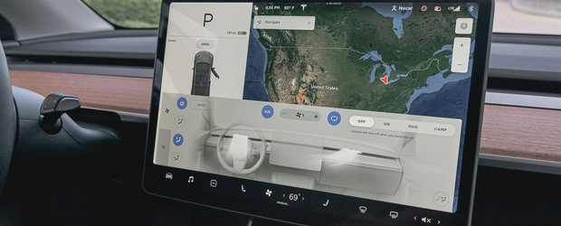 Este oficial: cea mai asteptata masina de la Tesla s-a lansat si in Romania! Cat costa