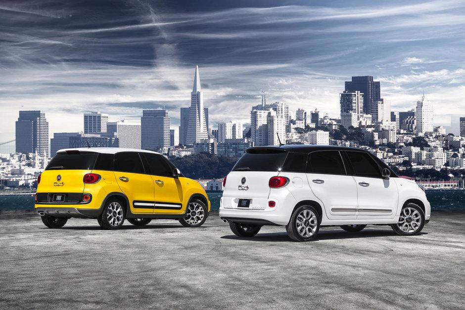 Este oficial: Consumer Reports a decis ca FIAT este cea mai slaba marca auto