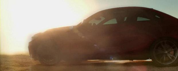 Este oficial. Noul BMW Seria 2 Coupe debuteaza saptamana aceasta!