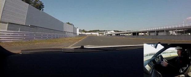 Este oficial. Noul GT-R Nismo face 0 - 100 km/h in doar 2.4 secunde!