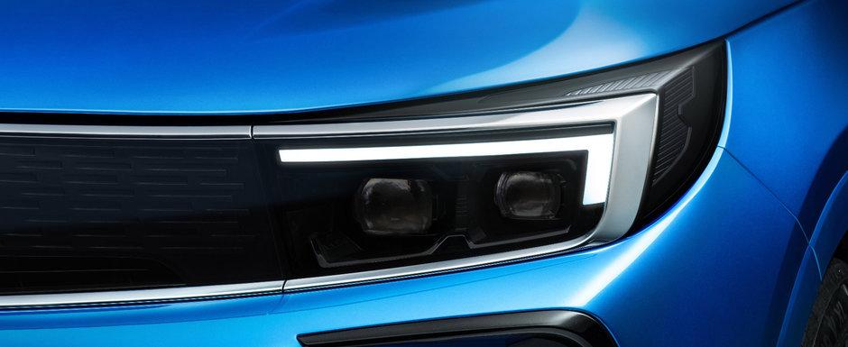 Este oficial: s-a lansat si in Romania! Noua masina germana porneste de la 22.300 de euro
