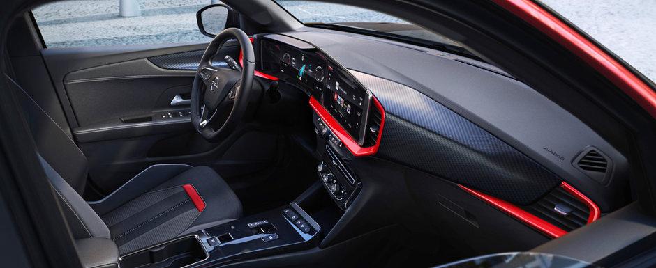 Este oficial: s-a lansat si in Romania! Noua masina germana porneste de la 17.981 euro