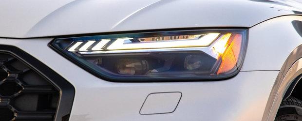 Este oficial: s-a lansat si in Romania! Noua masina germana are motor diesel de 341 CP si 4x4 in standard