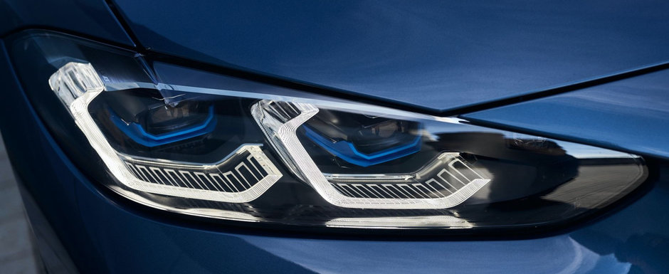 Este oficial: s-a lansat si in Romania! Noua masina germana are motor turbo de trei litri si tractiune spate